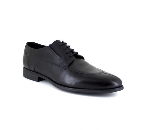 Derby J.Bradford Black Leather ILLICE