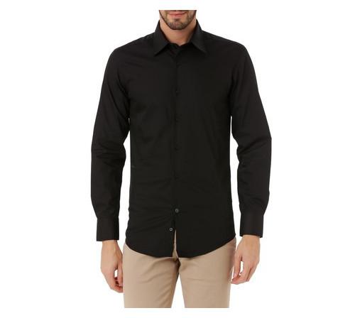 Camisa J.Bradford Negra
