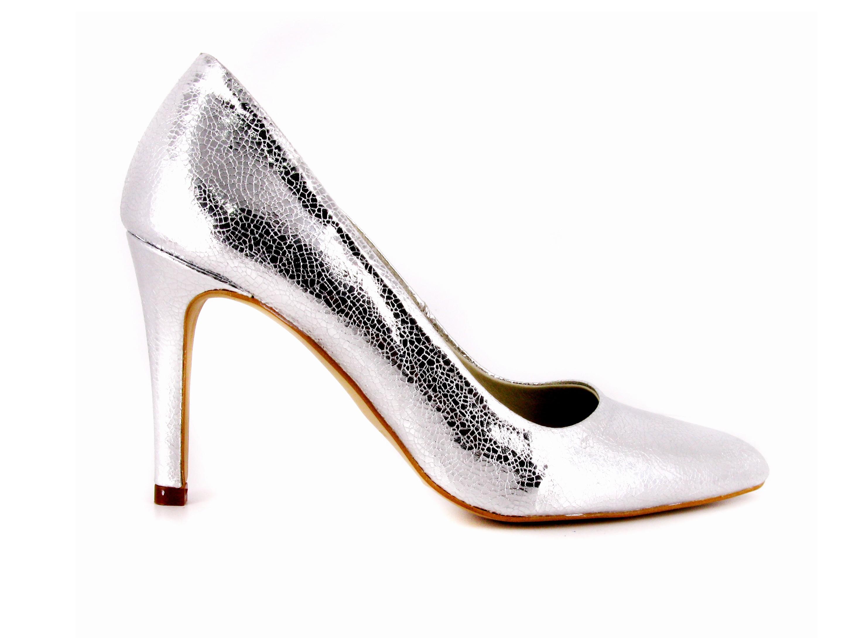 Loca Lova Salón Zapato Multicolor INOUBLIABLE ELVINS - Color - Azul, Talla Zapatos - 36