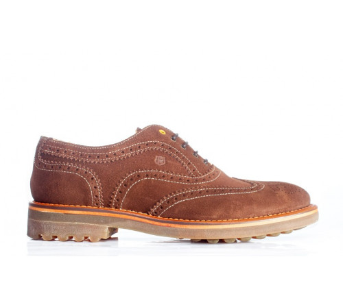 PETER BLADE Chaussures AMSTERDAM-1 Marron