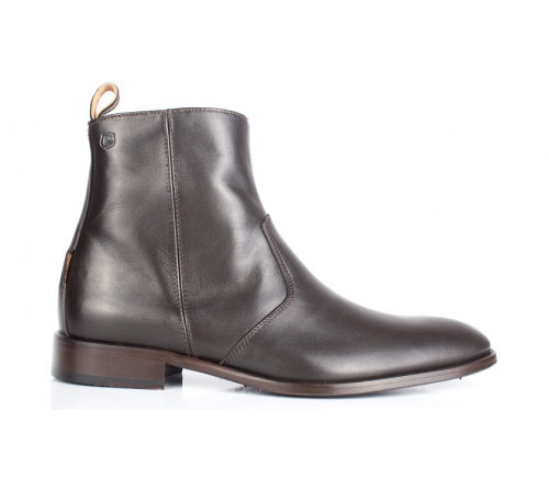 PETER BLADE Chaussures Boots BRIAN Marron