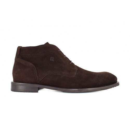 PETER BLADE Chaussures Boots PARADOXALE-VL Marron