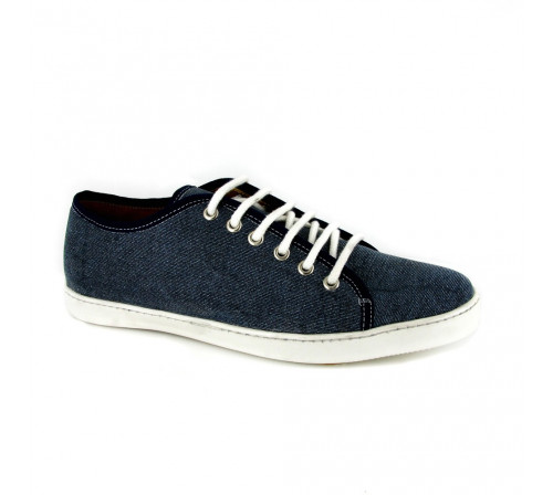 J.Bradford Shoes Tenis navy