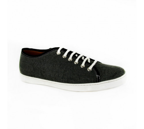 J.Bradford shoes Tenis black