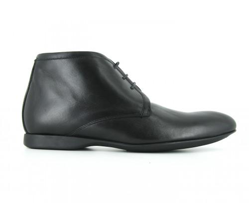 MAX BECKY Boots 6-63 Noir