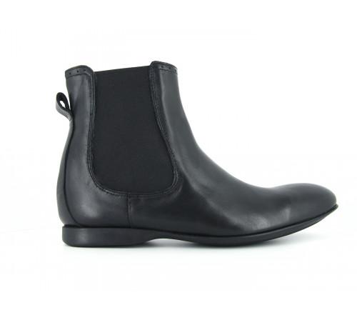 MAX BECKY Boots 6-65 Noir