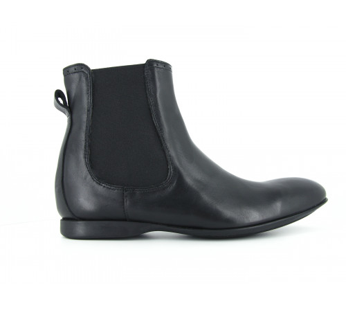 MAX BECKY Boots 6-65 black