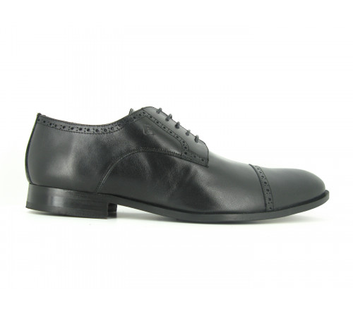 PETER BLADE Shoes Derby BASTER black