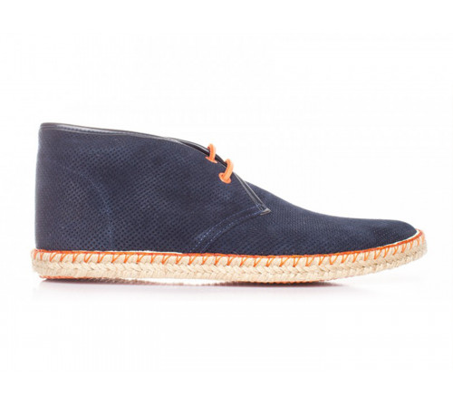 PETER BLADE Chaussures VALEX Bleu Marine