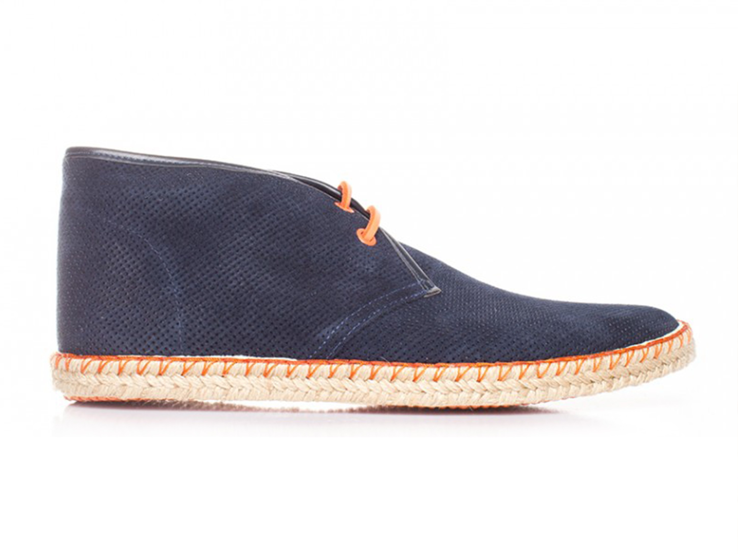 Chaussures à lacets Peter Blade bleues Casual homme
