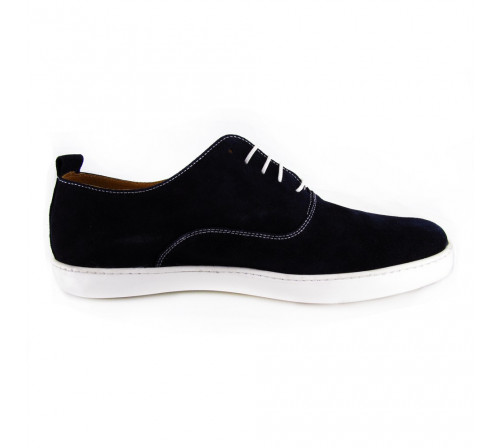 J.Bradford Shoes Tren navy
