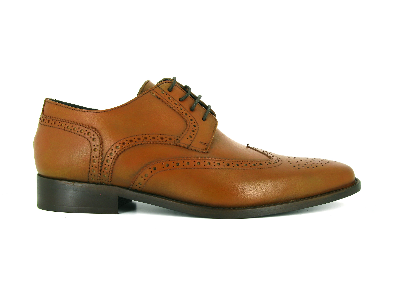 3f3582b6284 Zapatos Hombre De Vestir PC1605AC Cuero