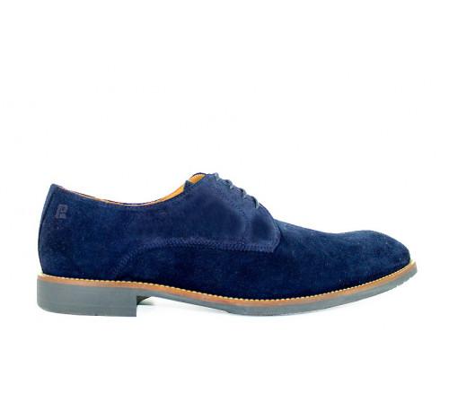 PETER BLADE Zapatos Derby PEYCHU Azul