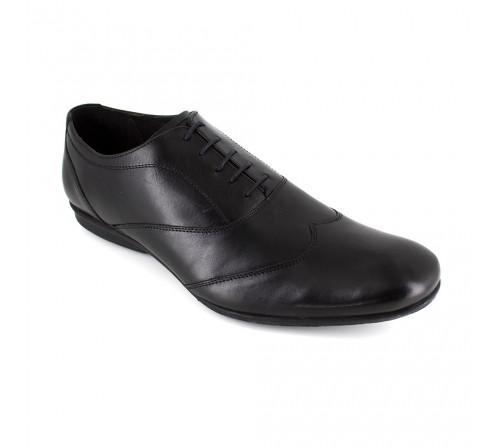 J.BRADFORD Chaussures Richelieu JB-OLIVIO Noir