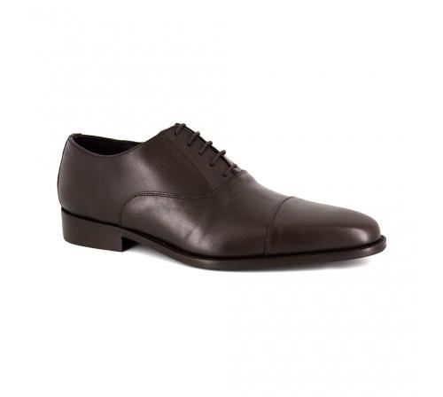 PIERRE CARDIN Chaussures Richelieu PC1605AB Marron