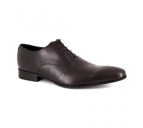 PIERRE CARDIN Man Navy Leather shoes PC1610KP