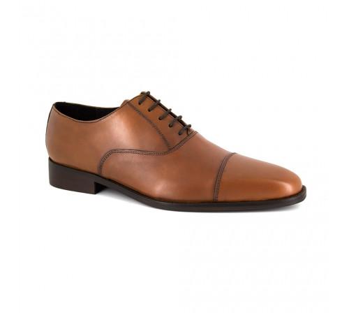 PIERRE CARDIN Chaussures Richelieu PC1605AB Camel