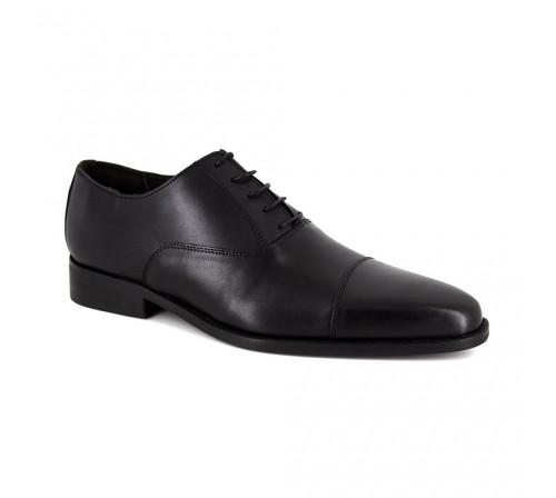 PIERRE CARDIN Chaussures Richelieu PC1605AB Noir