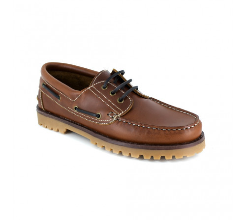 PETER BLADE Chaussures MILLONS Cognac