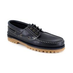 PETER BLADE Chaussures Casual SERVICE Noir - Couleur - Noir DurJyheMO