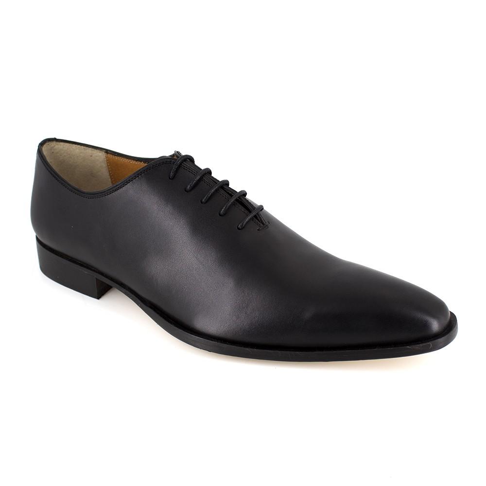 Richelieu Peter Blade Cuero Negro MANUALE - Color - Negro, Talla Zapatos - 42