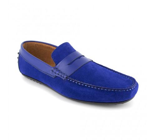 JB-BERFIN bleu