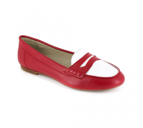 JB-TRIANA red/white