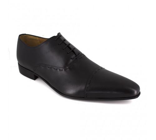 J.BRADFORD Chaussures Richelieu JB-DARIUM Noir