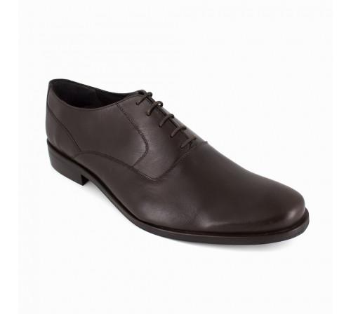 PIERRE CARDIN Chaussures Richelieu PC1605CT Marron