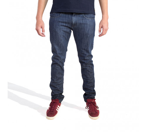 PETER BLADE jeans slim ITALIE-09 Stonewashed