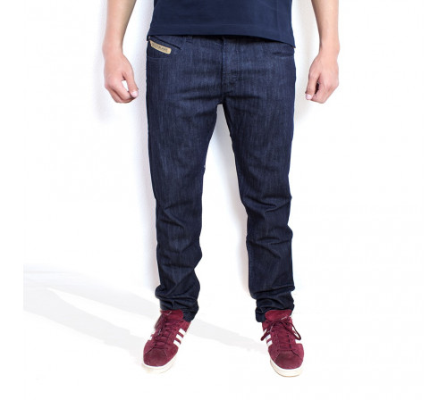 PETER BLADE Jeans Regular USA Azul