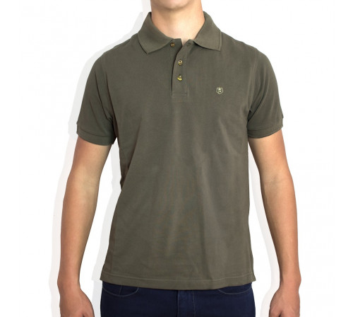 Peter Blade Polo-MC