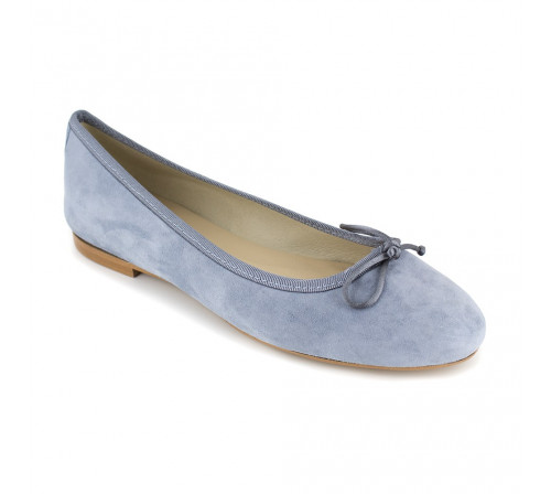 Ballerina Loca Lova Light Blue LL224
