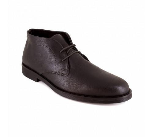 Derby J.Bradford Brown Leather JB-VALT