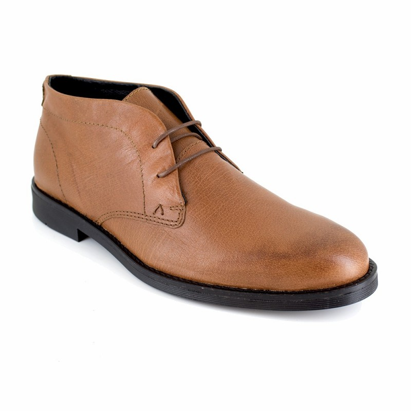 J.BRADFORD Chaussures Derby JB-THOMAS camel - Couleur - Marron HsiVKKhb