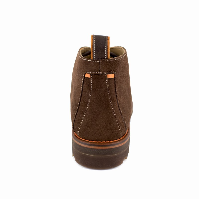 PETER BLADE Chaussures BootsAMSTERDAM-2 Marron - Couleur - Marron wIXSTVq1PD