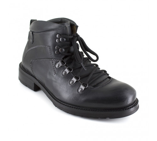 PETER BLADE Boots Homme LIONEL Carbone