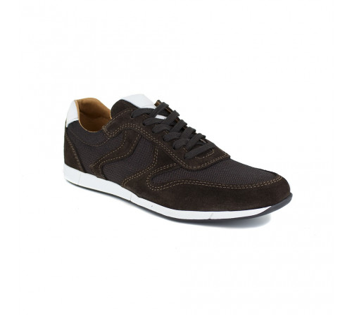 Sneaker Peter Blade Brown Leather GALANT