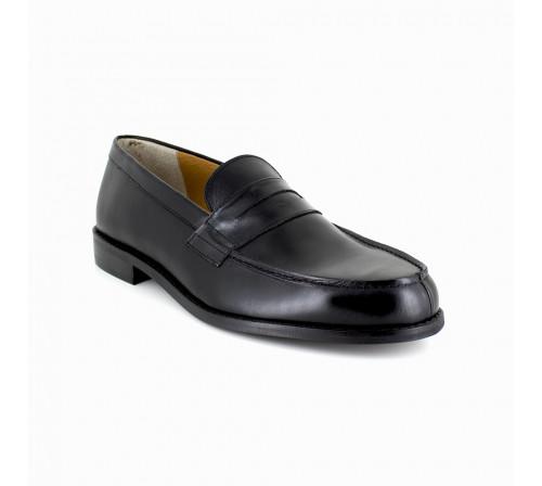 Mocassini (loafer) J.Bradford Giallo JB ROBE