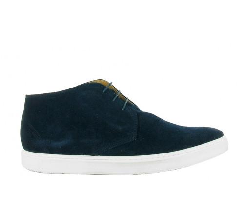 Peter Blade Chaussures Homme Costa Bleu Marine