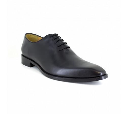 Richelieu J.Bradford Black Leather JB-AURIGA